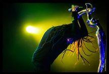 Korn / Interview and Photos of Korn taken by Concert Photographer David Block