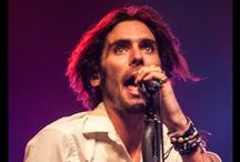 All American Rejects / Images of All American Rejects taken by concert photographer David Block