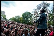 Anberlin / Images of Anberlin by concert photographer David Block