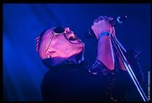 Blue October / Images of Blue October by concert photographer David Block