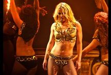 Britney Spears / Images of Britney Spears by concert photographer David Block