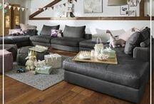 Polstermöbel | sitting / Hier finden Sie Ihren Lieblingsplatz!
