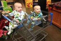 Stress-Free Grocery Shopping with Kids / Finally, a practical solution for an enjoyable shopping experience with your baby or toddler