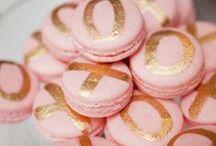 No Cake, No Problem. Other Wedding Dessert Ideas.
