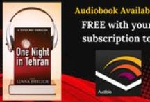 Audio Books / Titus Ray Thrillers are now available as Audio Books.