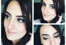 Makeup- My Work