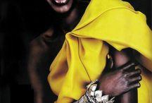 Bright Fashion Photography