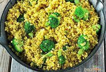 Vegan ACD / anti-candida recipes for vegans