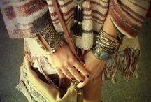 Bijoux ethniques ♥