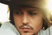 Johny Depp 9 Jun 1963 / Depp actor