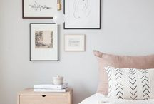 Bedroom Scandi