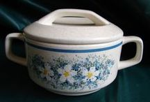 ✽ GIVE ME SOME SUGAR - - - SUGAR BOWLS / Sugar bowls and canisters BackstageVintageShop on Etsy