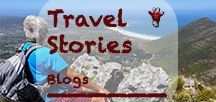 Travel Stories   Reisegeschichten / As world wanderers and slow travelers World Nomads enjoy the privilege to dive into local cultures and experience what the world has to offer at its best. Travels always bring stories of up and downs - exciting, flabbergasting and sometimes repulsive. All this makes for fantastic travel writing content.   This is a Group Board for English AND German Articles. Please post vertical pins with description and max. 1 pin per day. Thank you :D