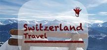 Switzerland Travel | Schweiz Tourismus / No doubt - Switzerland is one of the most beautiful and safest countries in the world. You may think Siwtzerland is too expensive to visit? There are ways you can afford it even as a long-term traveller.