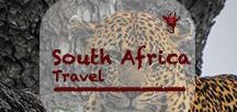 South Africa Travel | Südafrika Urlaub / There is no other country with the diversity and beauty of landscapes, the abundance of wildlife and affordable options for travellers.