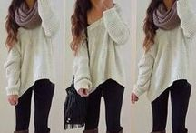 Clothes Winter/Herbst
