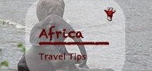 Africa Travel Tips | Afrika Reisen / Travel Tips and Guide for Holidays and extended travels, wildlife safaris and beach holidays in Africa. #travelafrica #safari #wildlife