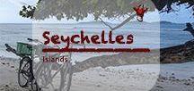 Seychelles Islands  |  Seychellen Inseln / Seychelles Islands lie in the Indian Ocean and are famous for their paradise beaches  |  Seychellen Inseln liegen im Indischen Ozean und sind bekannt für ihre paradiesischen Strände.