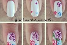 Tutorials Nails