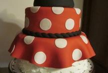 Birthdays / by Disney Family Kitchen