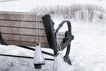 Four Season: Winter