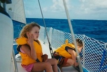Safety First (When on a Boat) / Chartering a sailing boat for your holidays is not all about enjoying the sun and the sea. You should also bear in mind the safety of your crew, yourself as well as your boat. Safety on a sailing boat includes a range of activities and equipment.