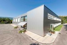 Delsa Headquarter and Atelier