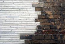 Paredes-muros-varios