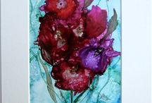 Folksy - May Blossoms