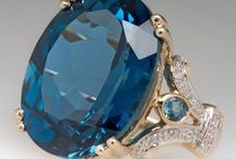 Beautiful Jewellery / Because I like a bit of bling