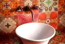 Colorful Tile Designs