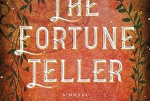 The Fortune Teller / Inspiration behind my next novel, The Fortune Teller, a romantic thriller centered around the tarot, coming June 2017 with Picador USA. Visit www.gwendolynwomack.com