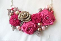 Jewellery / My new jewellery collection