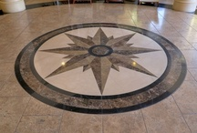 Architectural Designs / We supply a unique selection of commercial tile and stone materials. We work with some of the most amazing #Architectural firms in #Sacramento and the bay area.