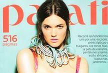 PRENSA / Argentine magazines!