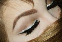 Hair, Nails & Makeup Emporium / by Amy Elizabeth