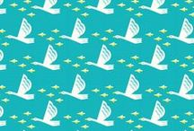 My Pattern Design   anyan / Unique patterns, designed by anyan.