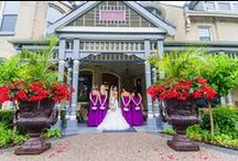 Idlewyld Weddings / The difference is in the details at London Ontario's premier historic inn. / by Idlewyld Inn & Spa