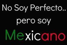 Proud to be Mexican ! ♥ / Si Señor Yo Soy Del Rancho ♥