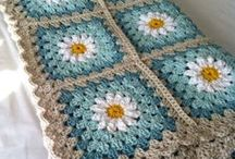 Crochet: Patterns and ideas