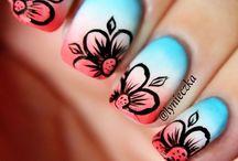 Nail Art ✨