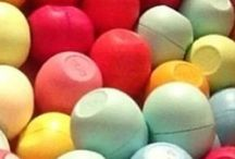 Eos / My ultimate favorite brand EVER!!!! / by Kayla Coughlin