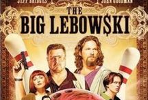 THE BIG LEBOWSKY: The Dude / All these GREAT Characters and Sam Elliot too!!! / by Claire Foster