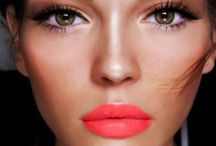 Beauty / Make up, nails & all things beauty