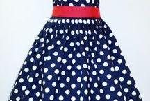 Šaty / Moje šaty