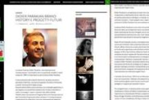 Press Book Parakian Paris / Une compilation des articles de presse parus cette année dans le monde entier !