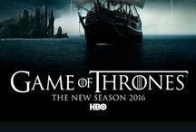 #GameOfThrones / On HBO