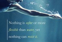 Water baby / Swimming/water workouts