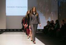 Parakian FW15 - CPM Moscow / Fashion Show