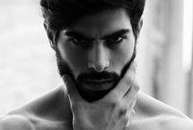model men